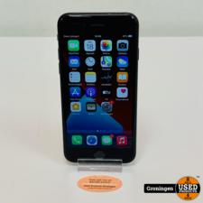 Apple Apple iPhone 7 32GB Black | iOS 14.2 | Accu 92%