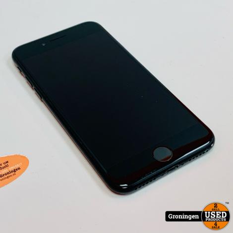 Apple iPhone 7 32GB Black | iOS 14.2 | Accu 92%