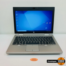 HP HP Elitebook 2570p A1L17AV   12,5'' HD LED   Core i5   6GB   500GB   Win 10 Pro