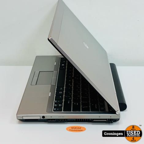 HP Elitebook 2570p A1L17AV   12,5'' HD LED   Core i5   6GB   500GB   Win 10 Pro