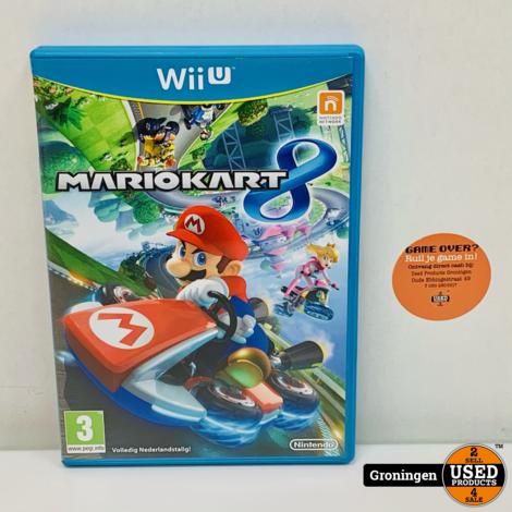 [Wii U] Mario Kart 8