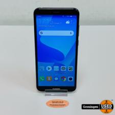 Huawei Huawei Y6 2018 Dual-SIM Black