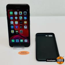 Apple Apple iPhone 7 Plus 32GB Black | iOS 14.3 | NIEUWE ACCU! incl. Cover en laadkabel