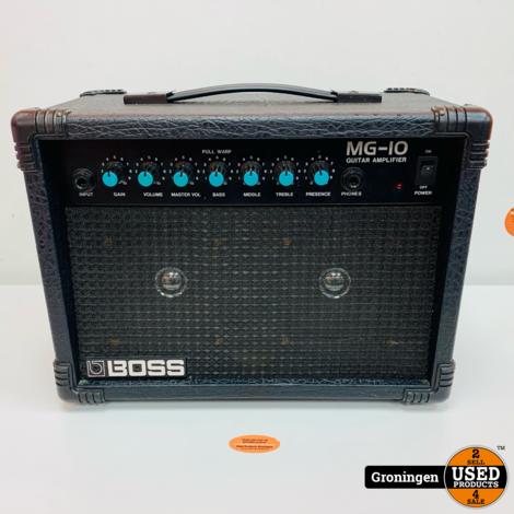 Roland Boss MG-10 Combo gitaarversterker