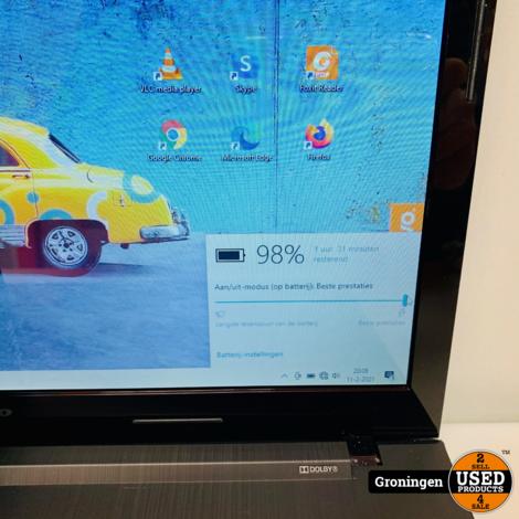 Lenovo G70-80 IdeaPad (80FF00GVNX) | 17,3'' HD+ LED | Core i5 | 8GB | 256GB SSD | Win 10