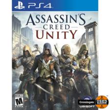 Sony PlayStation 4 [PS4] Assassin's Creed Unity