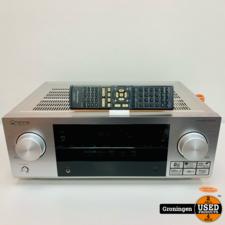 Pioneer Pioneer VSX-422-S Zilver Home Cinema Receiver met HDMI | incl. AB