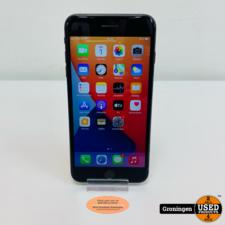 Apple Apple iPhone 8 Plus 64GB Space Gray MQ8L2B/A | Accu 89% | iOS 14.4 | incl. Cover en lader