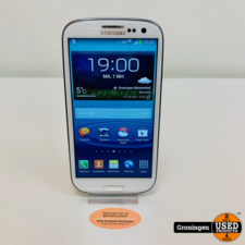 Samsung Samsung Galaxy S3 i9300 Wit | Android 4.3