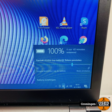 Toshiba Satellite Pro R50-D-10E   15.6'' HD LED   Core i3-7100U   8GB DDR4   256GB SSD   Windows 10 Pro