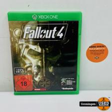 Microsoft [Xbox One] Fallout 4