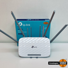 TP-Link TP-Link Archer A5 Router   COMPLEET IN DOOS