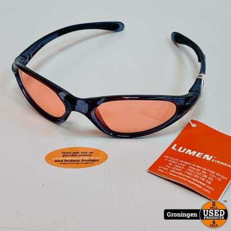 Lumen Austria 8093-84A-00 55-18 120 zonnebril   NIEUW/ONGEDRAGEN