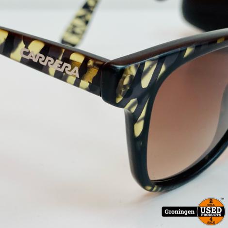 Carrera 6000 89223 | 50-23-145 | zonnebril incl. brillencase