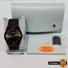 Cluse Cluse CW0101503006 Vigoureux 40mm horloge
