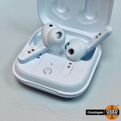 Oppo Enco W51 White Noise cancelling In-Ear   NIEUWSTAAT! COMPLEET IN DOOS