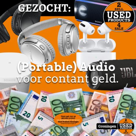 Pro-Ject DEBUT III (OM5e) platenspeler | incl. stofkap en adapter