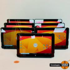 Dell Dell Venue 11 Pro 5130 + Folio hoes en Backcover | 10.8'' Full HD Touch | Atom Z3770 Quad | 2GB | 64GB | Win 10 Pro