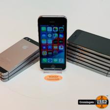 Apple Apple iPhone 5s 16GB Space Gray ME432DN/A   iOS 12.5.3