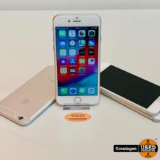 Apple Apple iPhone 6 16GB Silver MG482ZD/A | iOS 12.5.3