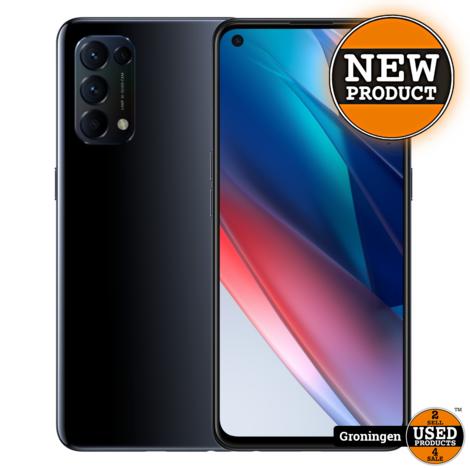 Oppo Find X3 Lite 5G 128GB Starry Black | NIEUW IN DOOS! nota (07-06-21)