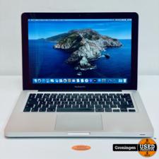 Apple Apple MacBook Pro 13.3'' MD313N/A | Core i5 | 4GB | 120GB SSD | macOS Catalina 10.15.7