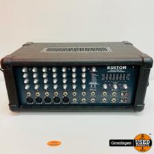 Kustom Kustom KPM7250 Powered Mixer