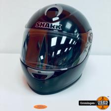 Shark RSF2i integraal motorhelm   maat L