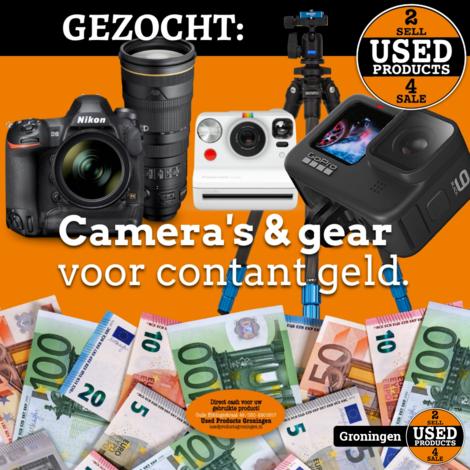 Canon IXUS 130 Zwart   Digitale compactcamera   14MP   4x zoom   incl. hoesje en lader