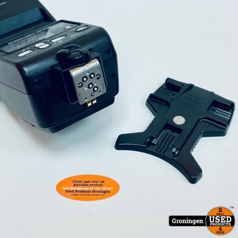 Nikon Speedlight SB-600 Flitser + Speedlight Standaard AS-19