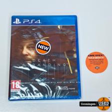 Sony PS4 [PS4] Death Stranding | NIEUW/GESEALD!