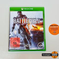 Microsoft [Xbox One] Battlefield 4