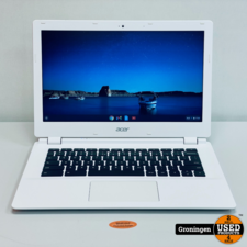 Acer Acer Chromebook 13 CB5-311-T24A | 13,3'' HD LED | nVidia Tegra K1 2,3GHz | 4GB | 32GB SSD | ChromeOS