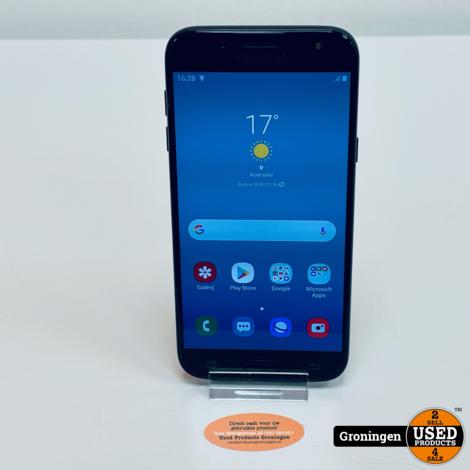 Samsung Galaxy J5 J530F 16GB Black   Android 9.0