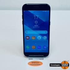 Samsung Samsung Galaxy A5 A520F 32GB Black   Android 8.0