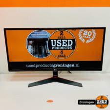 LG LG 29UM69G 29'' UltraWide QHD USB-C IPS Gaming Monitor 75Hz