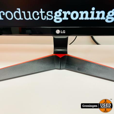 LG 29UM69G 29'' UltraWide QHD USB-C IPS Gaming Monitor 75Hz