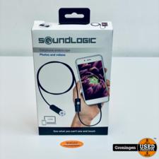 Soundlogic Android mini camera/endoscoop
