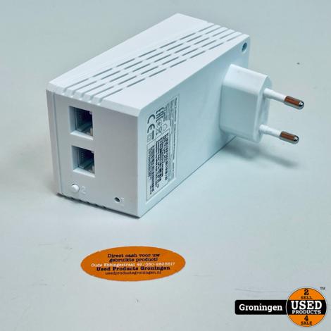 TP-Link TL-WPA4220 300 Mbps AV500 Wi-Fi Powerline extender (uitbreiding)
