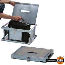 Nauta Laptop Notebook Security Quickbox Autokluis