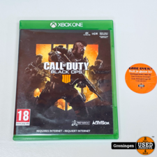 Microsoft [Xbox One] Call of Duty Black Ops 4