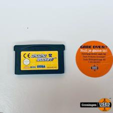 Nintendo [GBA] ChuChu Rocket AGB-ACRP-UKV | losse cassette