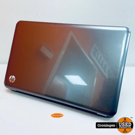 HP Pavilion g7-1220sd | 17.3'' HD+ LED | Core i5 | 4GB | 256GB SSD | Win 10