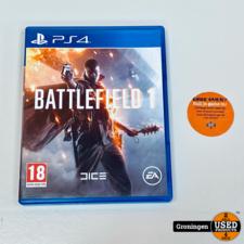 Sony PS4 [PS4] Battlefield 1