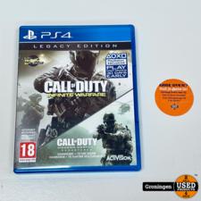 Sony PS4 [PS4] Call of Duty - Infinite Warfare
