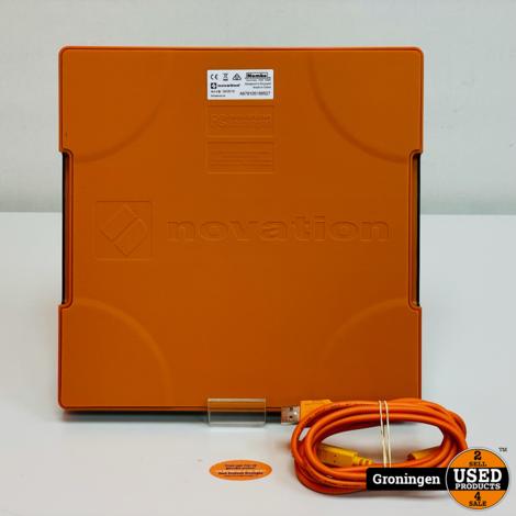 Novation Launchpad MK2 MIDI studio controller + USB-kabel   excl. software