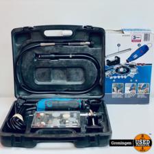 TopCraft 4419276 Multitool incl. accessoireset en koffer