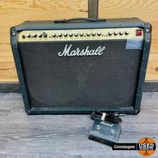 Marshall Marshall 8280N Valvestate Bi-Chorus 200 Combo Gitaarversterker | 2x 12'' Celestion G12T | incl. footpedal