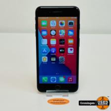 Apple Apple iPhone 7 Plus 32GB Jet Black | Accu 90% | iOS 14.7.1