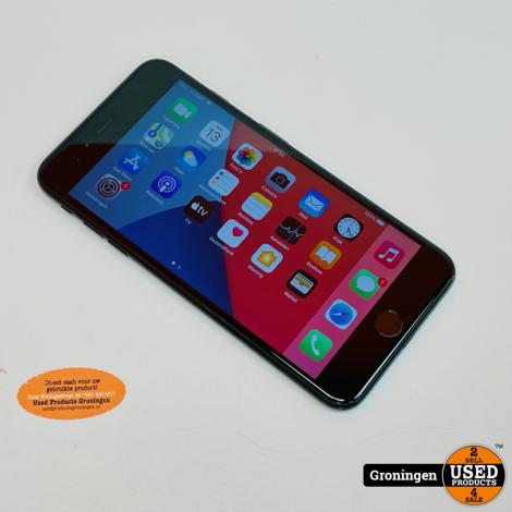 Apple iPhone 7 Plus 32GB Jet Black | Accu 90% | iOS 14.7.1